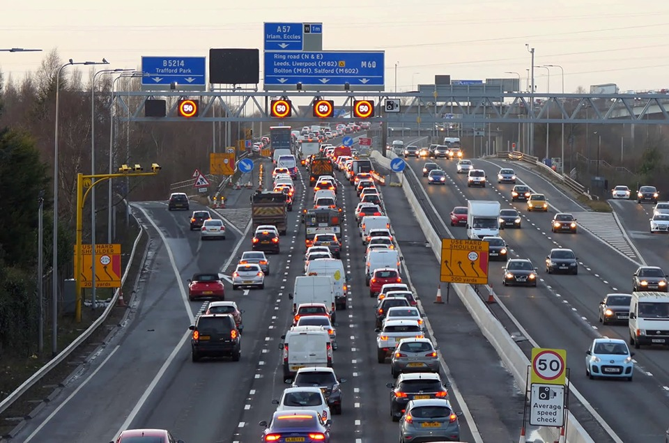Smart Motorways