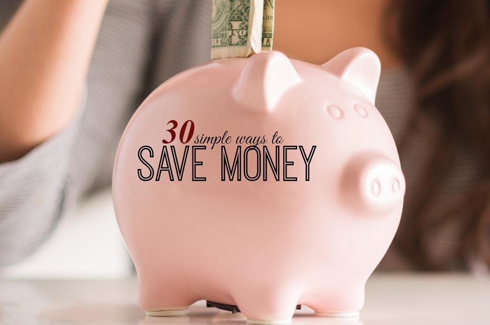 Money Saving Tips – Part 2