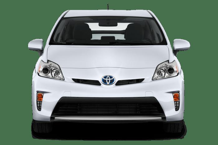 2015 Toyota Prius T3 VVT-I 1.8L Hybrid