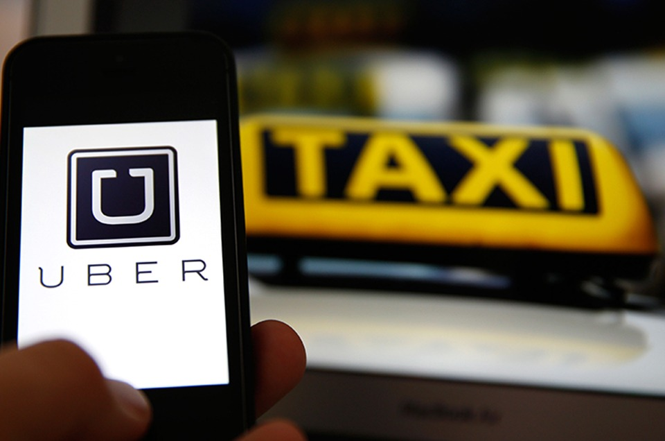 Uber Loses It's License in the Capital