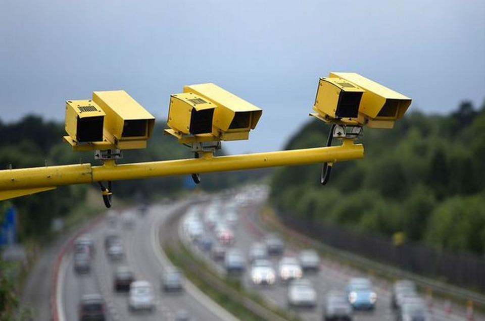 Motorway Cameras