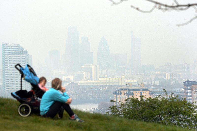 Petrol and Diesel Car Fines in East London