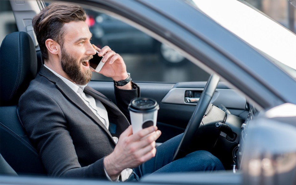 Driving Habits Which Damage Your Car