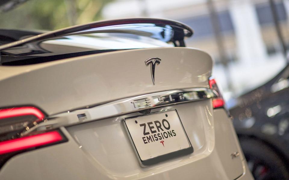 Understanding The Zero Emissions Car