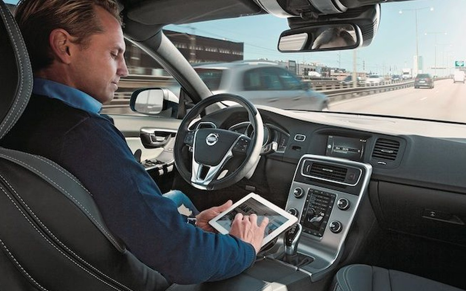 Modern Technology and the Future of Driving