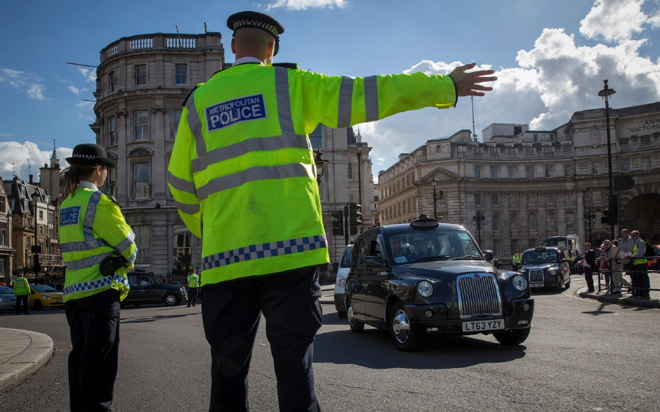 Millions are Breaking London Traffic Laws