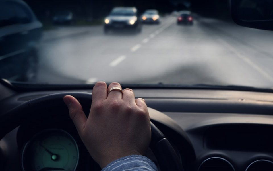 New Drivers to be Banned from Night Driving?