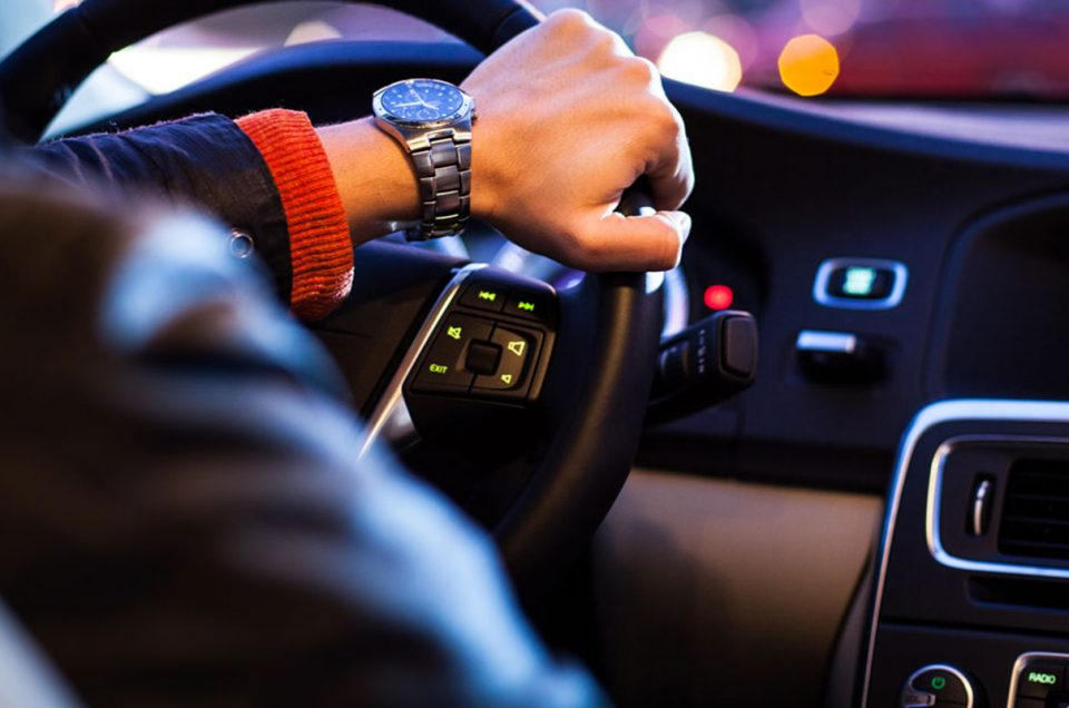 Private Hire Driving: A Beginner's Guide